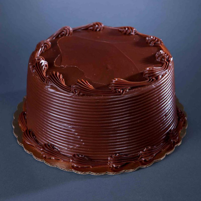 Chocolate Nostalgia Cake