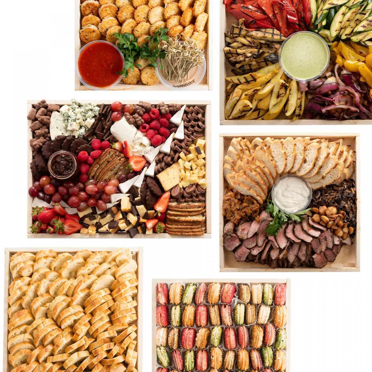 Amazing Appetizers Bundle