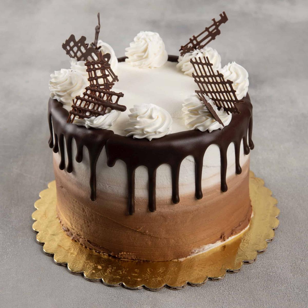Chocolate Flair
